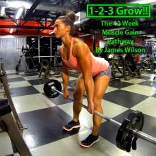 1-2-3 Grow!!